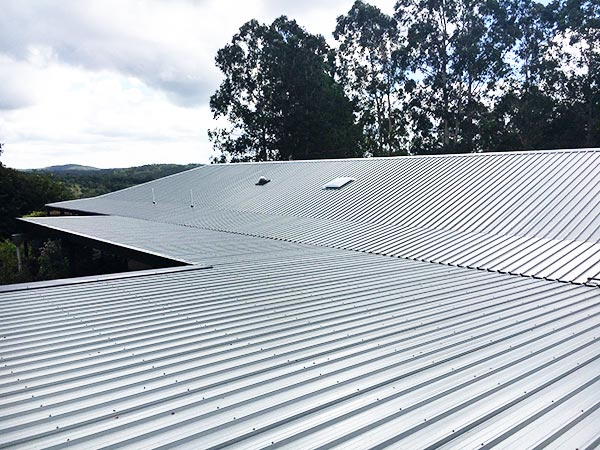 contact us for your roofing job