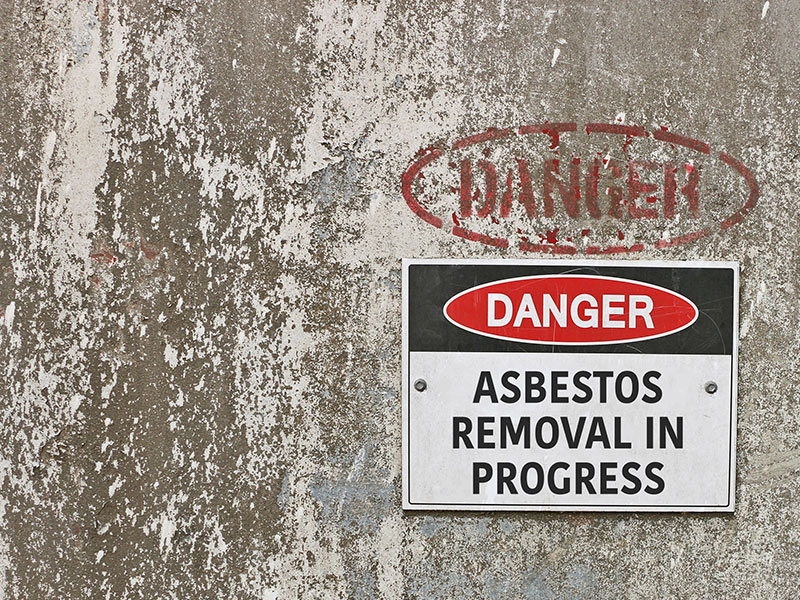 Does your Roof have Asbestos?
