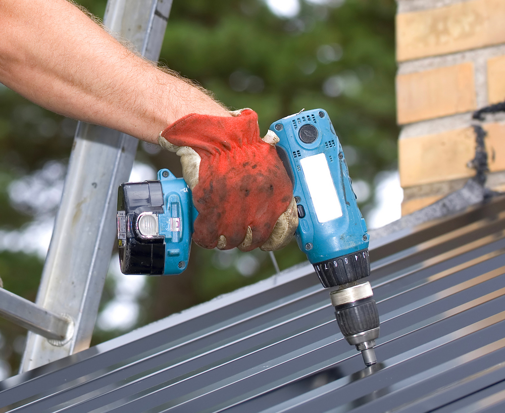 Exceptional Metal Roofing Contractors In The Gold Coast