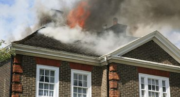 Fire and Your Roof