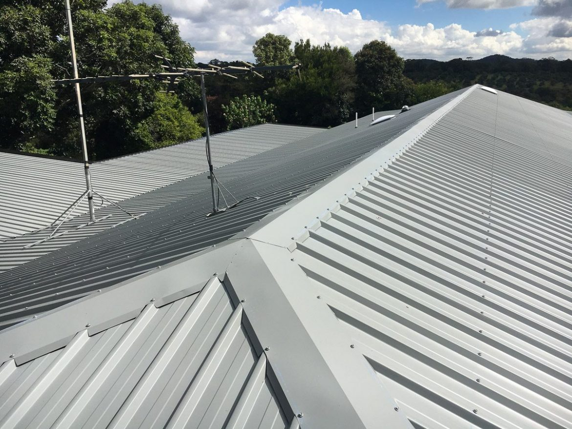 Manchester Roofing