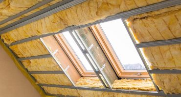 Let's Look at Roof Insulation