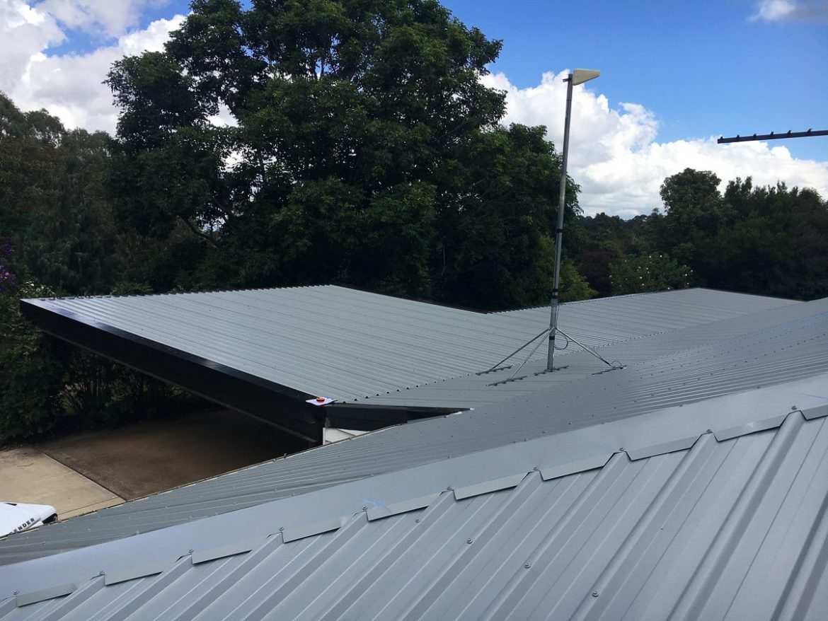 Metal Roofing Contractors in Brisbane