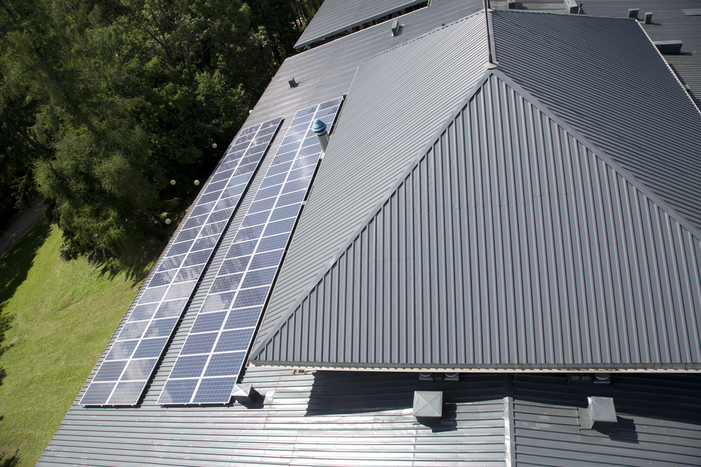 Sustainable Metal Roofing Gold Coast